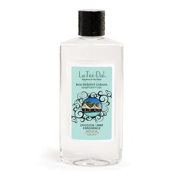 Beachfront Cabana Effusion Fragrance - 16 oz - LaTeeDa!