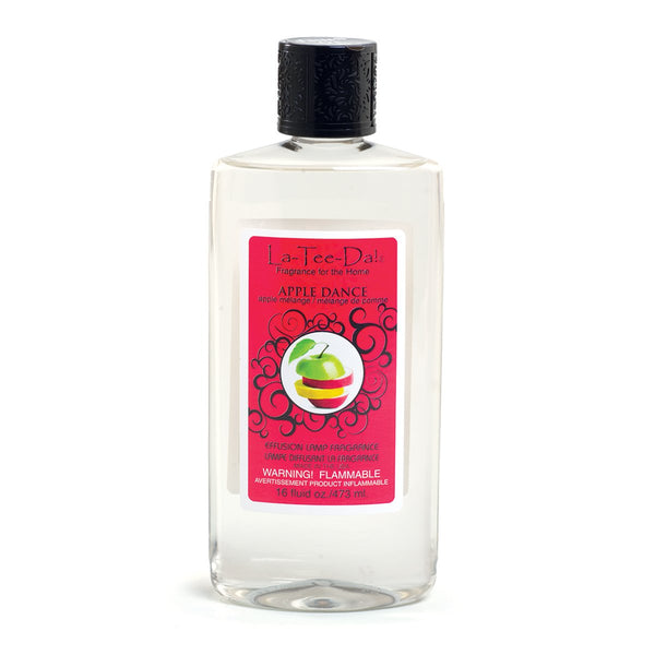 Apple Dance Effusion Fragrance - 16 oz - LaTeeDa!