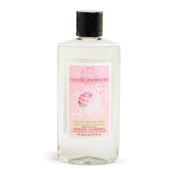Girlish Tendencies Effusion Fragrance - 16 oz - LaTeeDa!