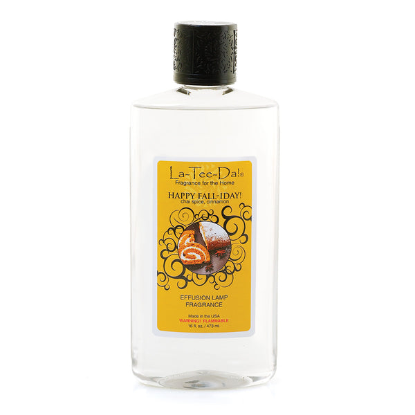 Happy Fall-iday! Effusion Fragrance - 16 oz