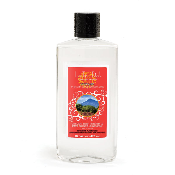 Volcano Effusion Fragrance - 16 oz - LaTeeDa!