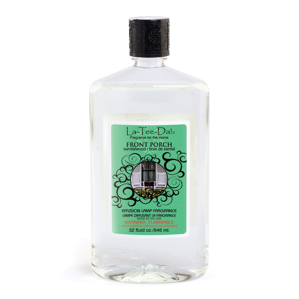 Front Porch Effusion Fragrance - 32 oz