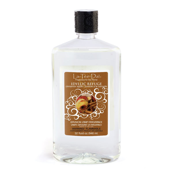 Idyllic Refuge Effusion Fragrance - 32 oz - LaTeeDa!