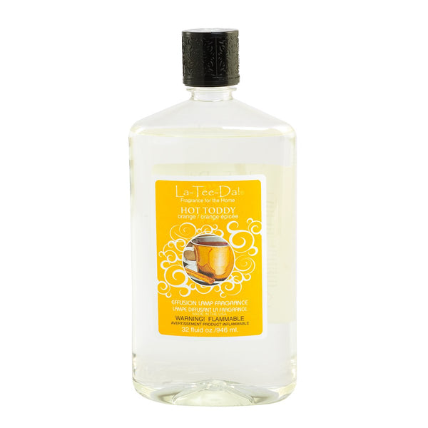 Hot Toddy Effusion Fragrance - 32 oz - LaTeeDa!