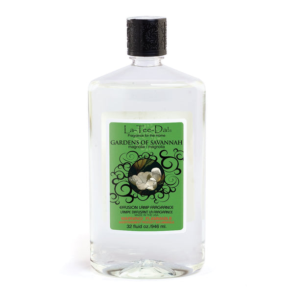 Gardens of Savannah Effusion Fragrance - 32 oz - LaTeeDa!