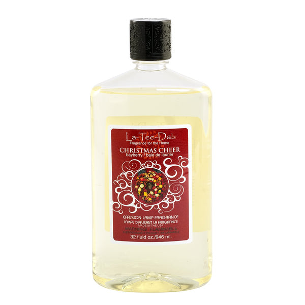 Christmas Cheer Effusion Fragrance - 32 oz - LaTeeDa!