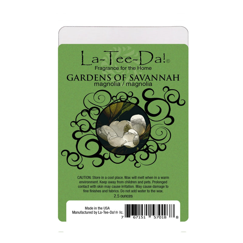 Gardens of Savannah - Magnolia - 2.5 oz