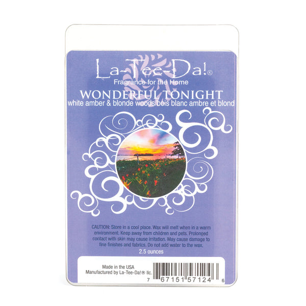 Magic Melt - Wonderful Tonight - 2.5 oz - LaTeeDa!
