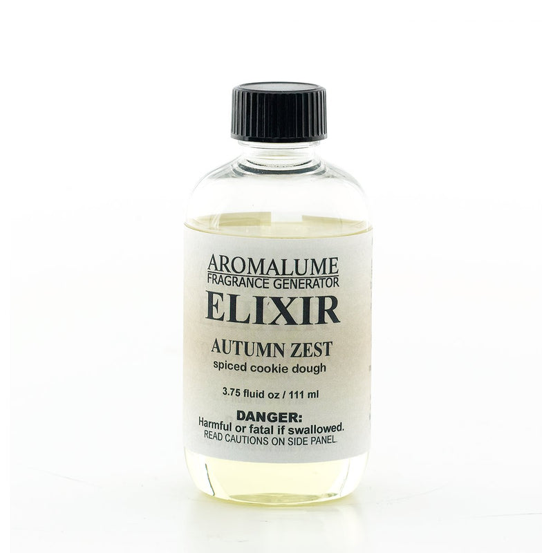 Autumn Zest Elixir - 3.75 oz