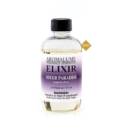 Sheer Paradise Elixir -  3.75 oz - LaTeeDa!