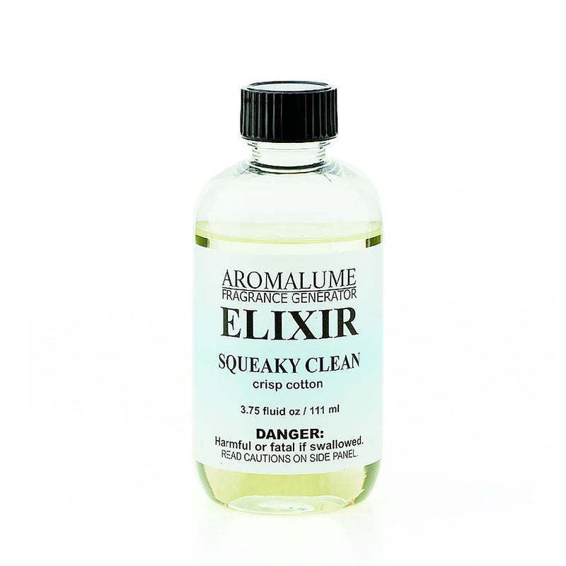 Squeaky Clean Elixir - 3.75 oz - LaTeeDa!