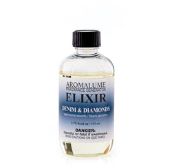 Denim & Diamonds Elixir - 3.75 oz - LaTeeDa!