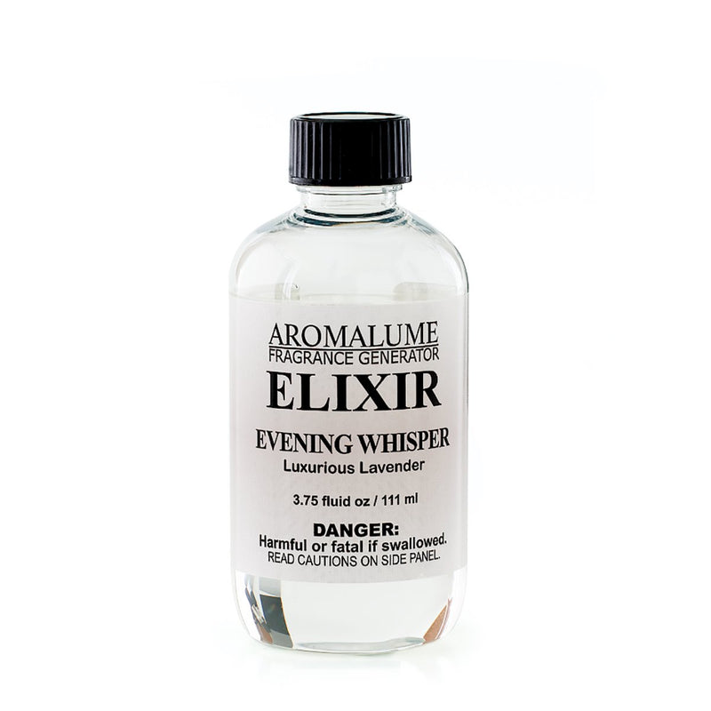 Evening Whisper Elixir - 3.75 oz - LaTeeDa!