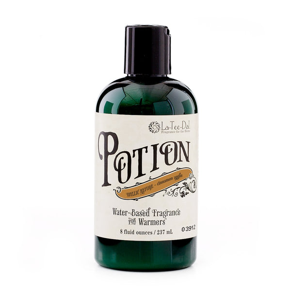 Idyllic Refuge Fragrance Potion - 8 oz - LaTeeDa!