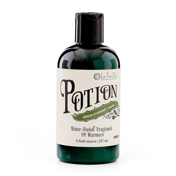 Gardens of Savannah Fragrance Potion - 8 oz - LaTeeDa!