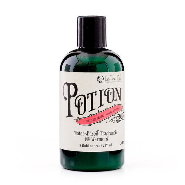 Tahitian Pearls Fragrance Potion - 8 oz - LaTeeDa!