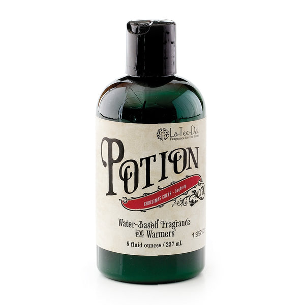Christmas Cheer Fragrance Potion - 8 oz - LaTeeDa!