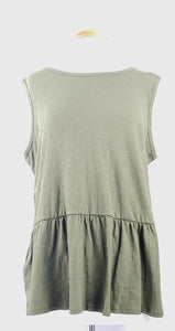 Lane Bryant Short Sleeve Top