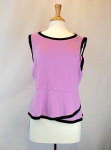 Elle Sleeveless Top