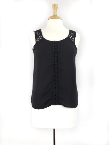 By&By Sleeveless Top