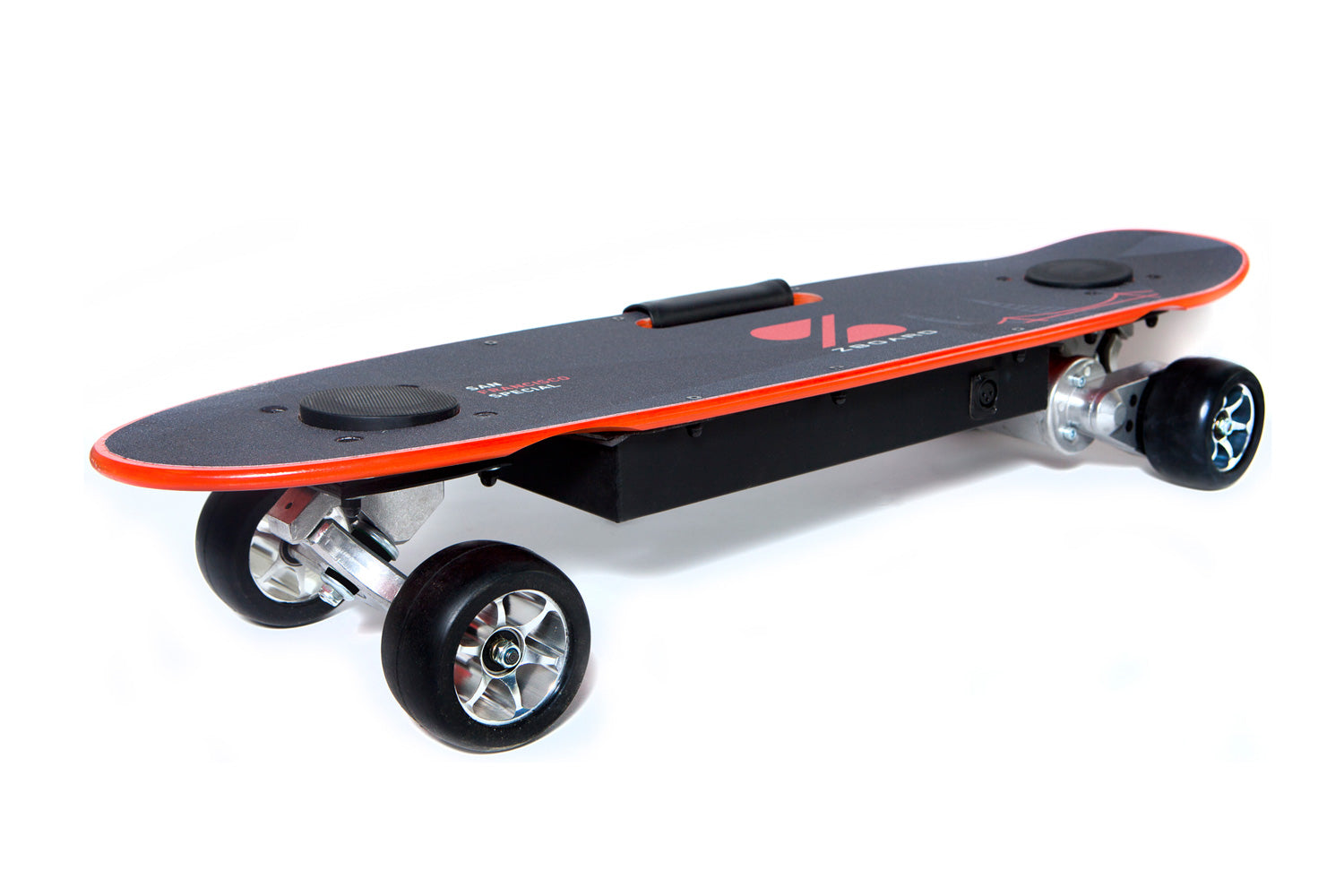 SF Motorized Skateboard