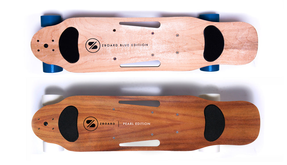 ZBoard 2 is Here!  ZBoard Electric Skateboard