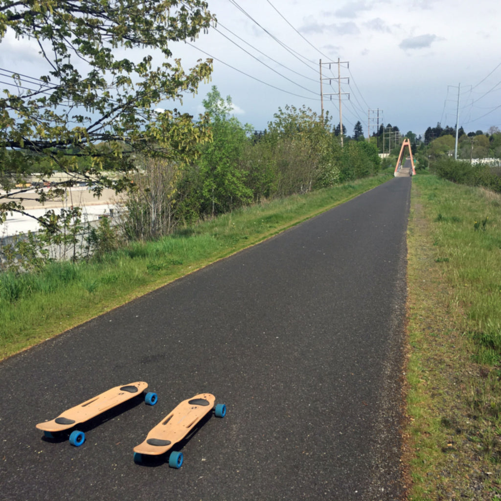 Two ZBoards