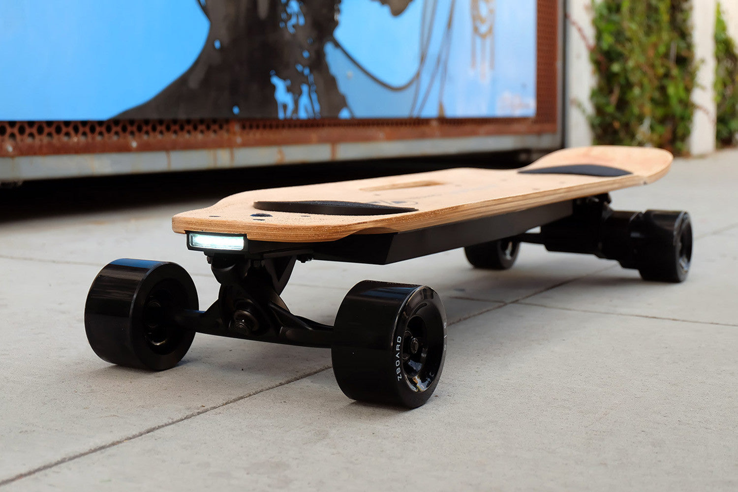 best electric skateboard