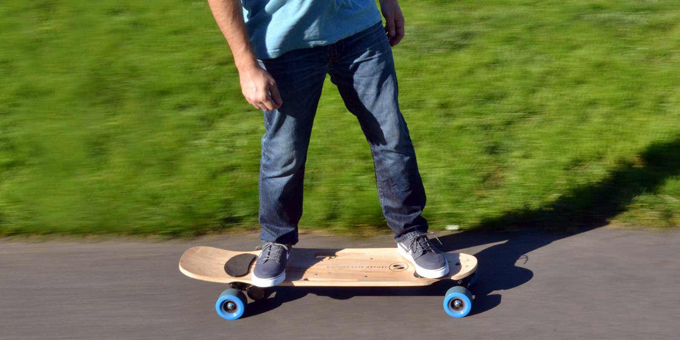 The Zboard Electric Skateboard Store The Zboard Electric