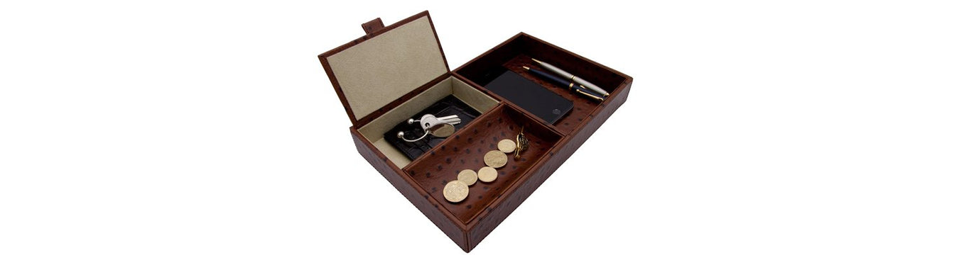 Men's Accessories Boxes