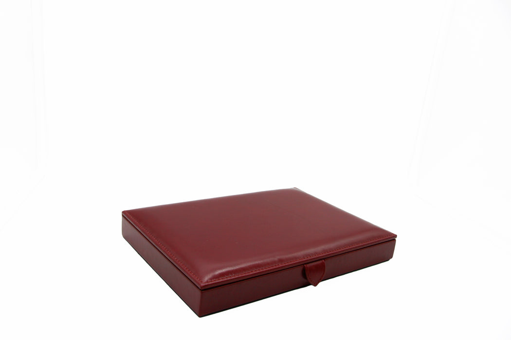 Slimline Jewellery Box