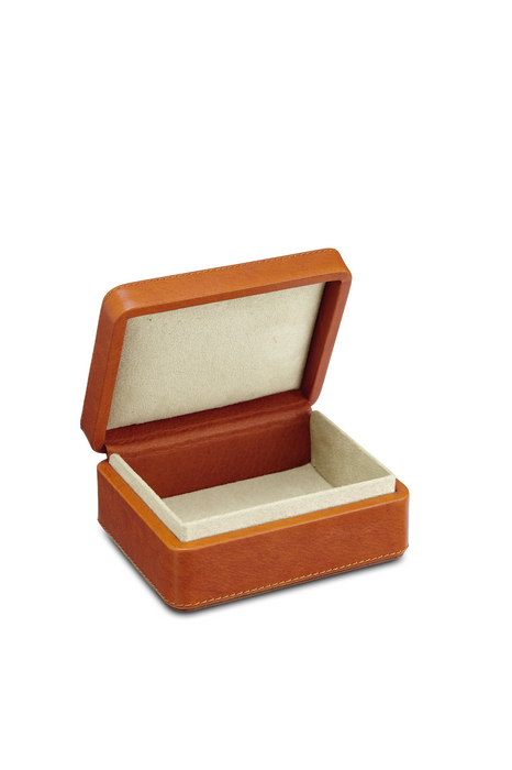 Small Leather Box