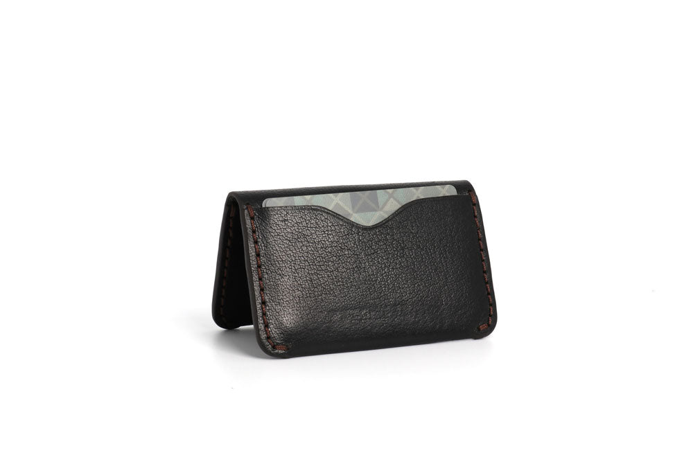 Wally - Leather Wallet/Card Holder