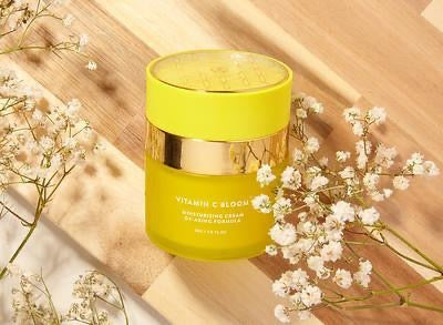Vitamin C Bloom Cream