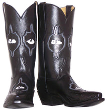 Load image into Gallery viewer, Alice Cooper Custom Boots