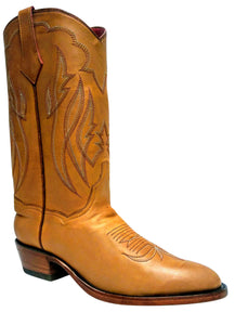 Genuine Remuda Leather Handmade Boots