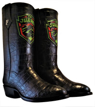 Load image into Gallery viewer, FC Juarez Custom Boots