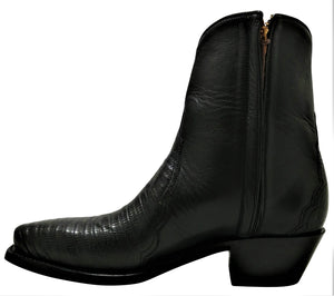 (TEMP) Ankle Boots 7