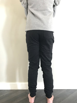 3-Pocket Jogger Pants