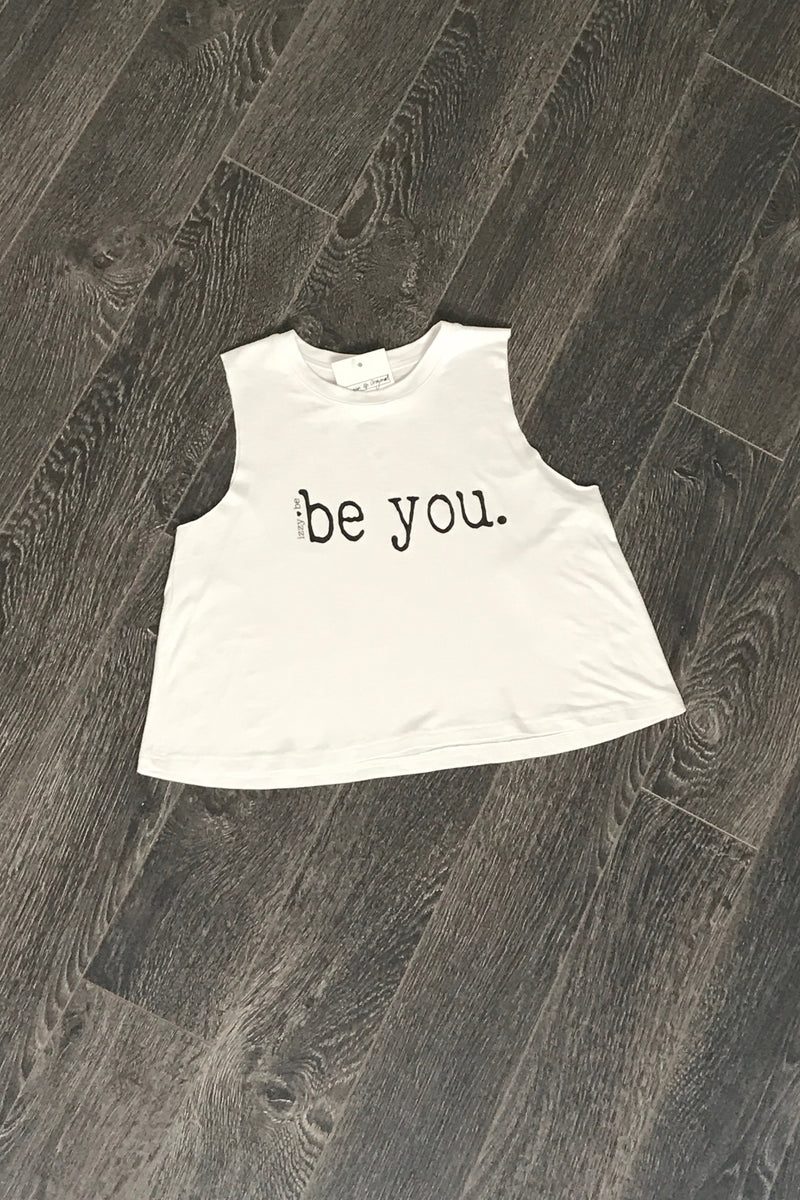 Be You Tank