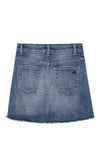 Premium Denim Skirt