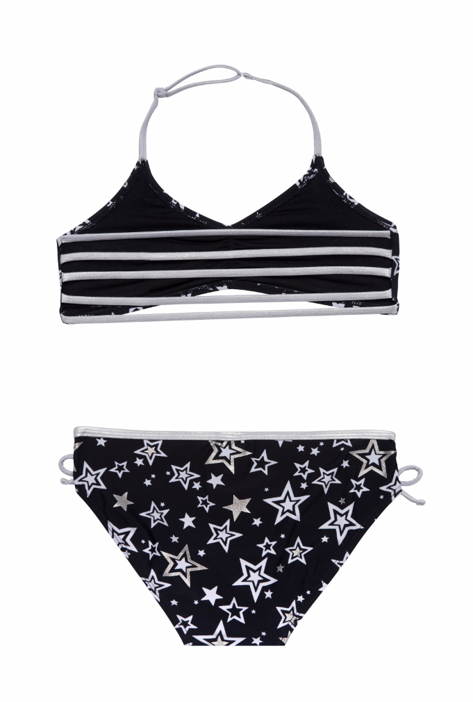 Wishing On A Star Two Piece Bikini