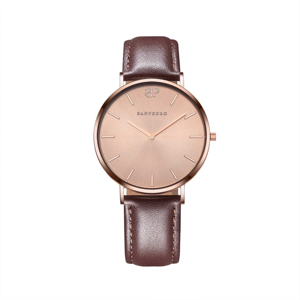Bellissimo Ashen - SANPEDRO Watches  sanpedro watch,sanpedro store,sanpedro uhr,leather watch straps,quartz watch,watch bands,rose gold watch,waterproof watch,gold watches for women,black watches for men,rose gold watches for women, mens rose gold watch,minimalist watches,minimalist timepieces,movement watches,men watches,men's watches,watches for mens,watches of women's,watches of womens,watch  women,watches quartz