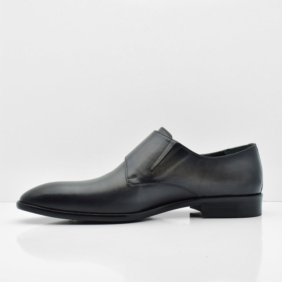 Elegant Class Leather Shoes - ZANE FASHION