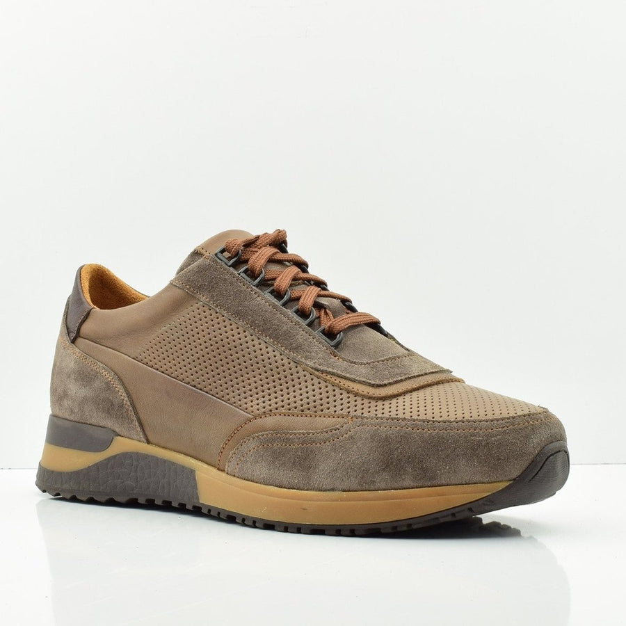 Slow Pace Casual Shoes - ZANE FASHION