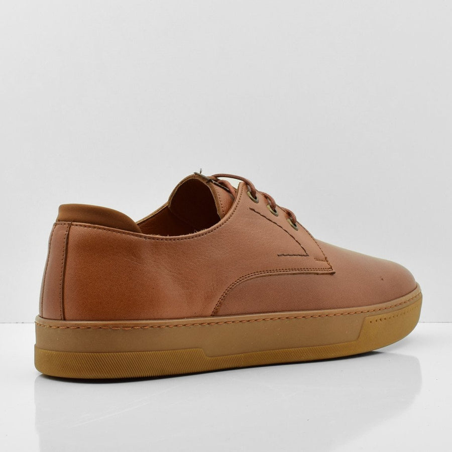 Cool Dynamite Brown Casual Shoes - ZANE FASHION