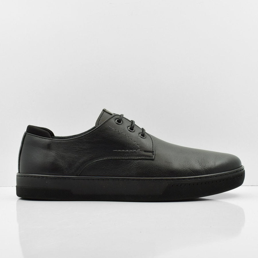 Infinite Force Leather Casual Shoes - ZANE FASHION
