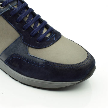 North Avenue Navy Casual Shoes - ZANE FASHION