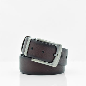 Men's Genuine Leather Belt Style#10096
