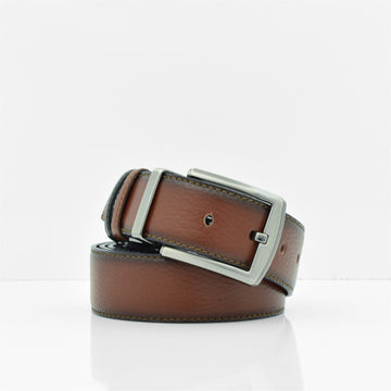 Men's Genuine Leather Belt Style#10101